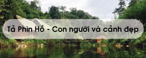 Nhóm Tả Phìn Hồ - Con người & Cảnh đẹp trên Facebook