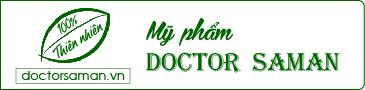 Mỹ phẩm Doctor SAMAN