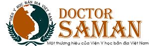 Trang thông tin sản phẩm của Viện Y học bản địa Việt Nam