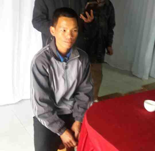 Nhân một trường hợp câm đột ngột tại phòng khám Tả Phìn Hồ - Hà Giang