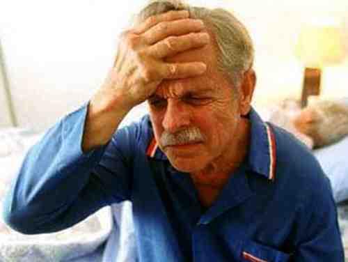 Ứng xử trước một trường hợp có tiền triệu chứng sắp bị đột quỵ não