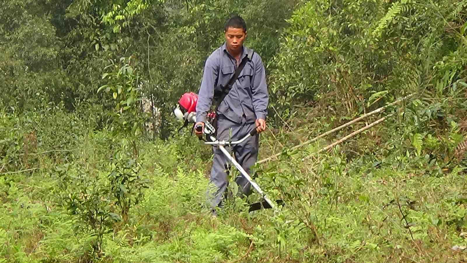 Phát triển bền vững vùng Tả Phìn Hồ từ những người thầm lặng