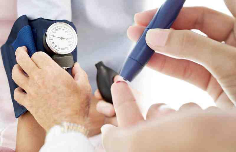 """Những """"thủ phạm"""" có thể gây tăng đường huyết chúng ta nên biết"""
