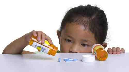 Câu chuyện của tôi với paracetamol, bậc cha mẹ nên lưu ý khi con sốt