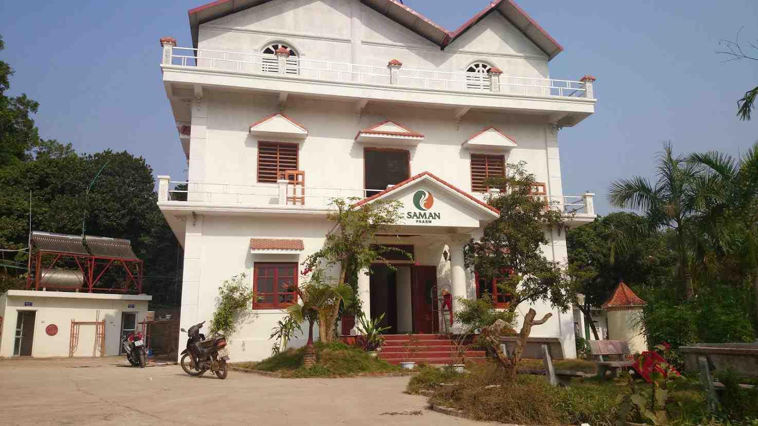 Nhà điều hành Viện học bản địa Việt Nam