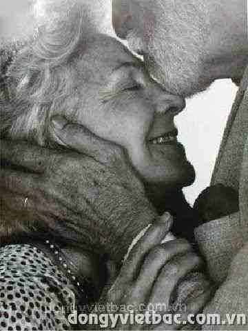 Tác dụng của tinh khí nam nữ với tuổi thọ
