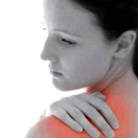Thực hành điều trị đau vai gáy