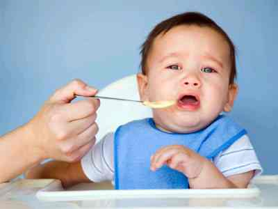 Đông y chữa trẻ biếng ăn thế nào
