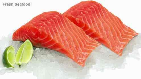 Ăn nhiều cá chứa omega-3 có thể giảm nguy cơ ung thư tuyến tiền liệt