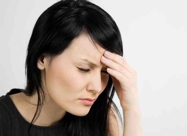 Hội chứng suy nhược mạn tính
