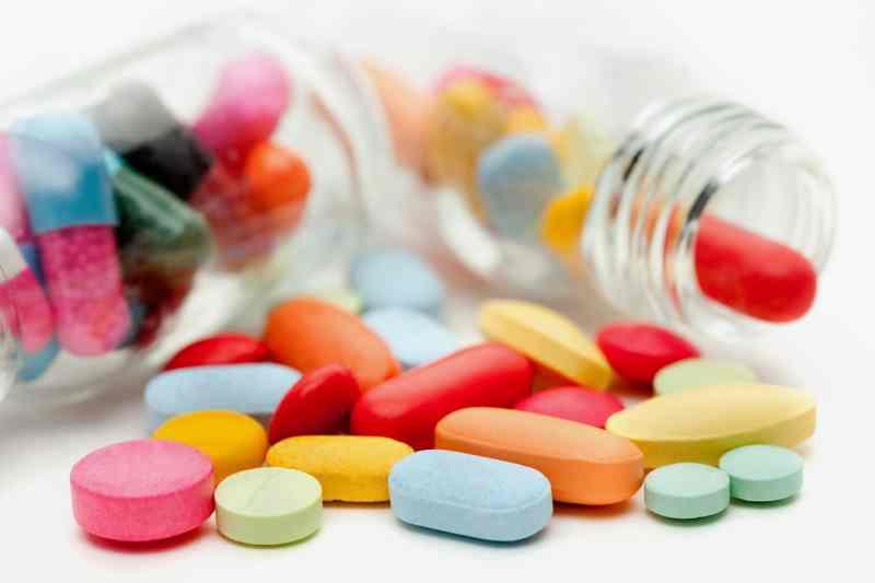 [Nghiên cứu về thuốc giảm đau] Cơ chế kiểm soát đau