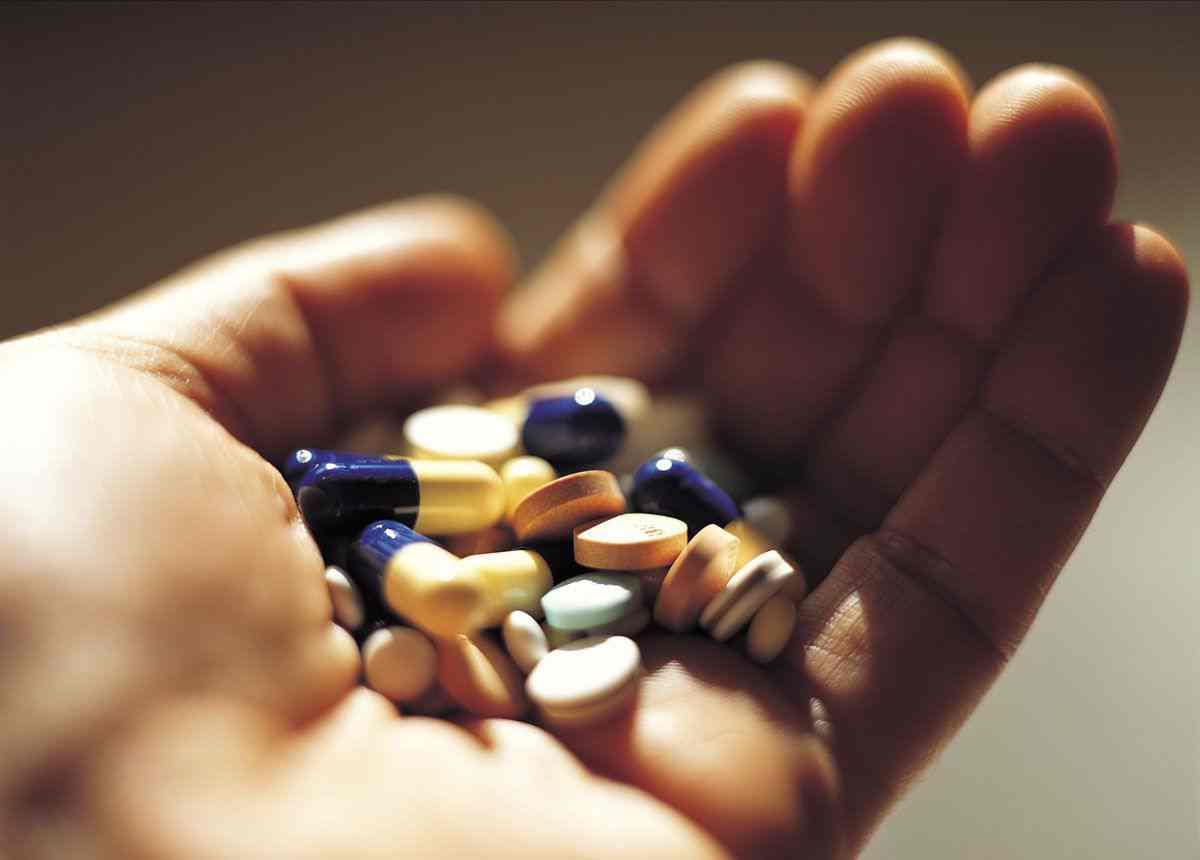 Dùng thuốc phải đúng và đủ liều