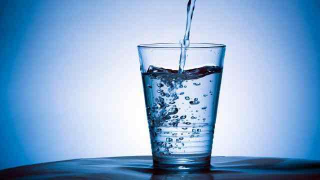 Kiềm hóa nước uống là vấn đề cấp thiết