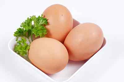 Ăn trứng thế nào cho tốt