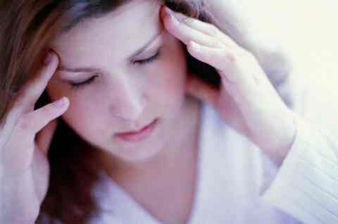 Các loại đau đầu và bệnh MIGRAINE