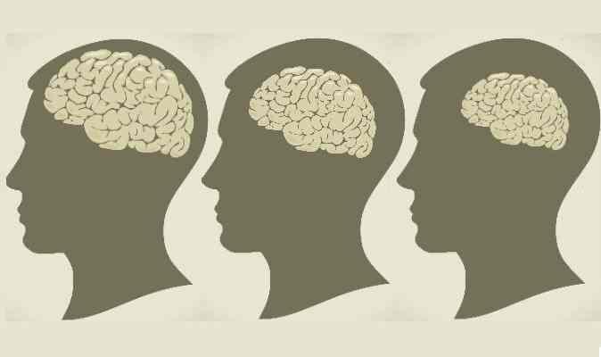 Mất ngủ do tuổi tác, giảm hiệu suất nhận thức cần cảnh giác teo não